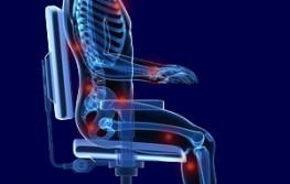 Fizjoterapia w biurze