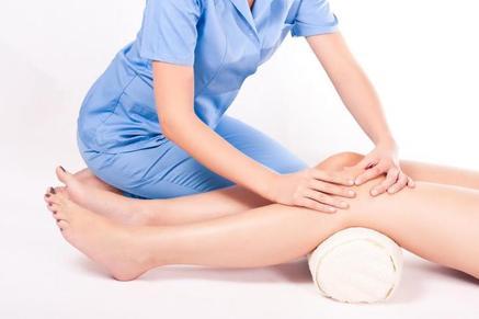 Osteopatia, Fizjoterapia, Manipulacja powięzi